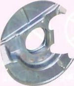 BMW 315-325 (E30) 83-90/TOURING -95..... SPLASH PANE  BRAKE DISC, FRONT AXLE LEFT kk0054377